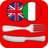 Dizionario di Gastronomia Inglese-Italiano/Italiano-Inglese