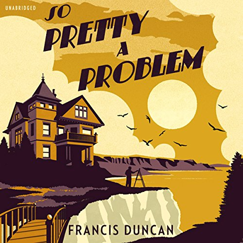 So Pretty a Problem audiobook cover art