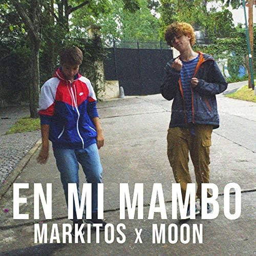 MOON 808 & MARKIT0S