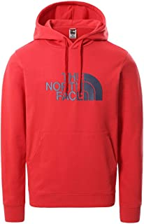 The North Face Men's Men's Light Drew Pullover Hoodie Hooded Sweatshirt