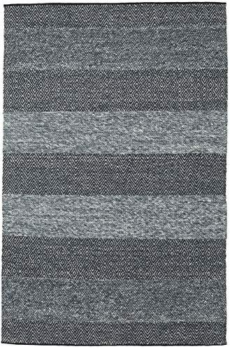 RugVista Folke - Denim Blau Teppich 200x300 Moderner Teppich