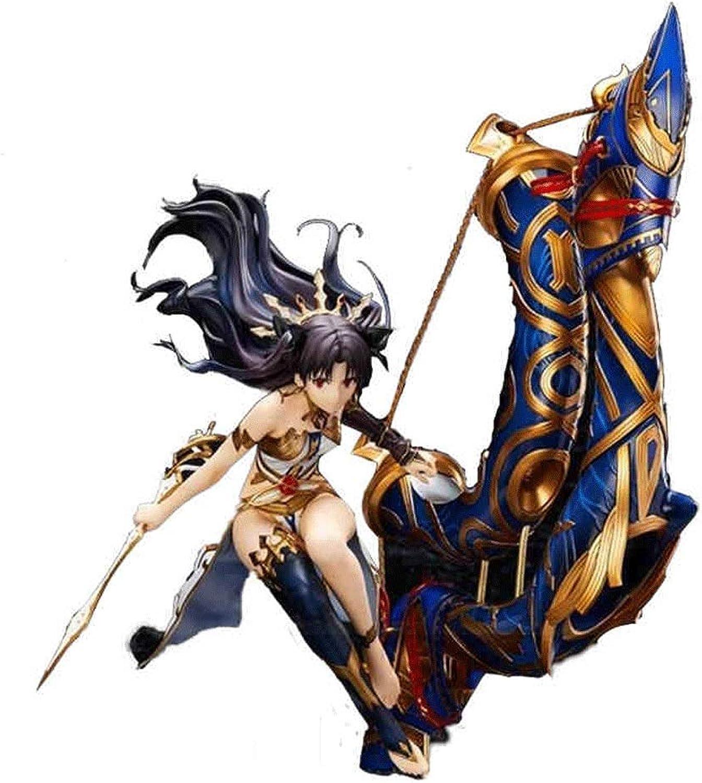 precios bajos Ys-dm Imagen de Aniplex Aniplex Aniplex Fate Grand Order Ishtar Anime Girl Imagen (tamaño  11.8in)  Los mejores precios y los estilos más frescos.