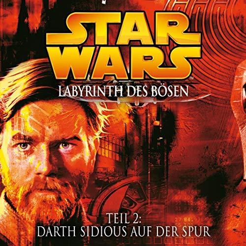 Darth Sidious auf der Spur Titelbild