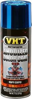 VHT ESP451007 Anodized Blue Color Coat Can - 11 oz.