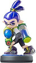 Amiibo Inkling Boy Splatoon Series by Nintendo