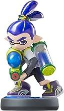 Inkling Boy amiibo (Splatoon Series)