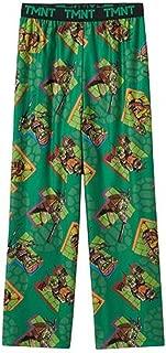 Boys Teenage Mutant Ninja Turtles TMNT Lounge / Sleep Pajama Pants (M 6-8)