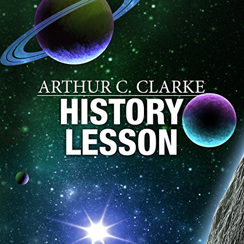 History Lesson cover art