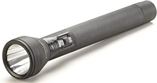 Streamlight 25300 SL-20LP Full Size Rechargeable LED Flashlight without Charger, Black - 350 Lumens