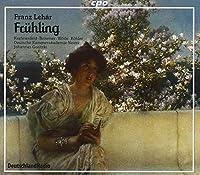 Fruhling by Stefanie Krahnenfeld (2001-06-19)