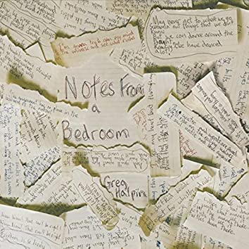 Notes from a Bedroom
