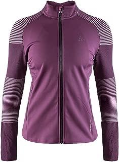 Women's Spirit Fuseknit Seamless Nordic Ski Softshell Jacket