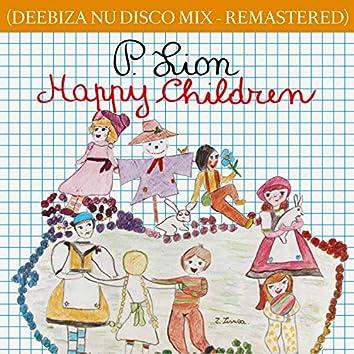 Happy Children (Deebiza Nu Disco Mix) (Remastered)