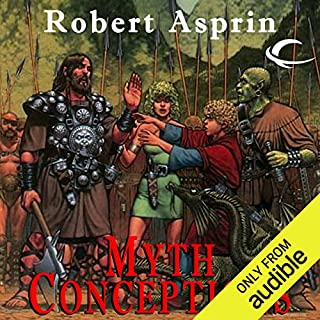 Myth Conceptions cover art