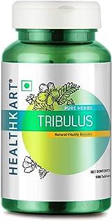 Healthkart Tribulus - 90 Tablets