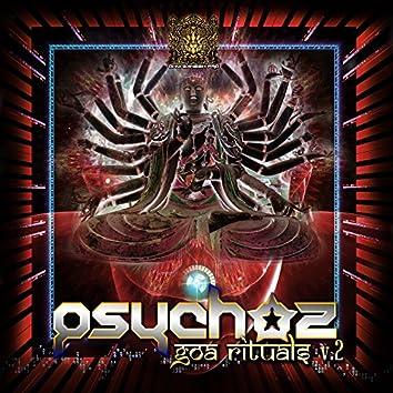 Psychoz - Goa Rituals Volume 2