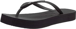 Havaianas SLIM FLATFORM Moda Ayakkabılar Kadın