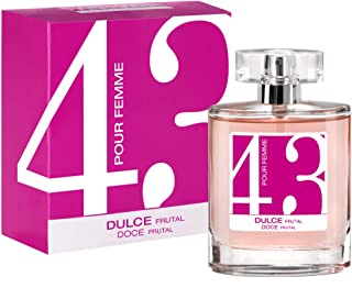 CARAVAN FRAGANCIAS nº 43 - Eau de Parfum con vaporizador para Mujer - 100 ml