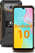 Unlocked Phones, Double Sim Card Slot, 13MP+5.0MP AF, 5.71 Inch HD+, Android 10 3GB + 32GB, 4000mAh Big Battery, Cheap 4G ...
