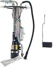 Best electrical fuel pump Reviews