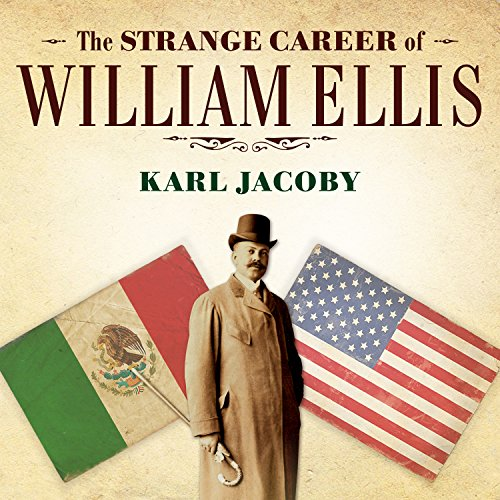 The Strange Career of William Ellis cover art