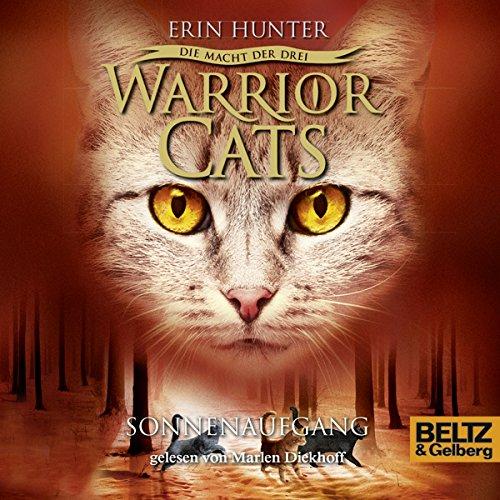 Sonnenaufgang: Warrior Cats - Die Macht der Drei 6