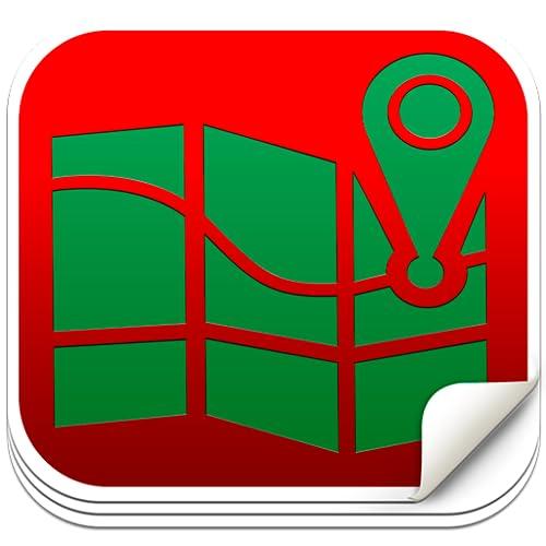 Seychelles Onboard Karte: Mobile GPS Apps