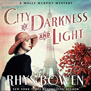City of Darkness and Light cover art