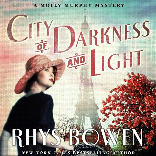 City of Darkness and Light     A Molly Murphy Mystery, Book 13              By:                                                                                                                                 Rhys Bowen                               Narrated by:                                                                                                                                 Nicola Barber                      Length: 10 hrs and 23 mins     9 ratings     Overall 4.4