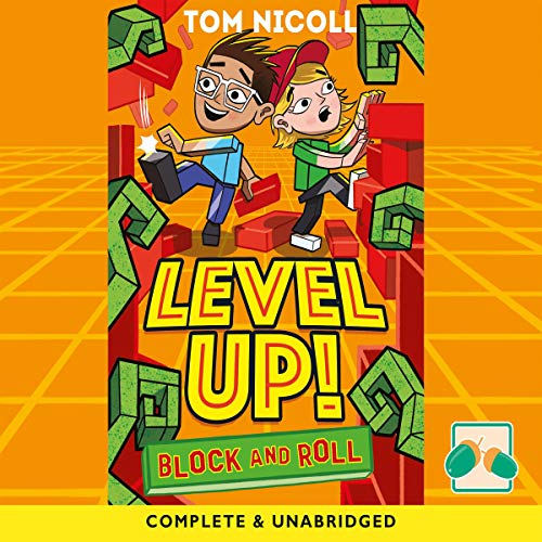 Level Up: Block and Roll cover art