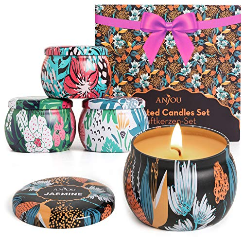 Anjou Scented Candles...