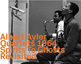 albert ayler ghosts