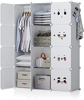 Best plastic wardrobe closet walmart Reviews