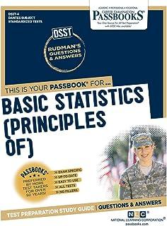 Basic Statistics (Principles Of), Volume 4