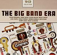 The Big Band Era by Gene Krupa (2005-07-12)
