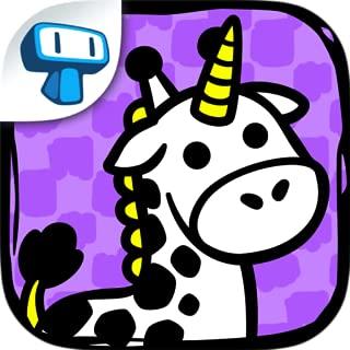 Best giraffe evolution game Reviews