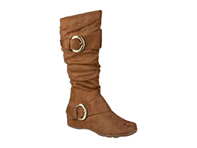 Journee Collection Jester-01 Boot Women