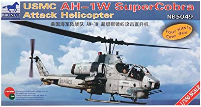 ah 1w super cobra attack helicopter