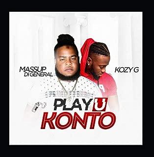 Play U Konto