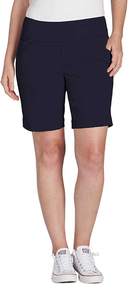 Jag Jeans Women's Petite Ainsley 7