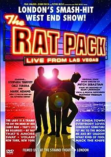 rat pack images