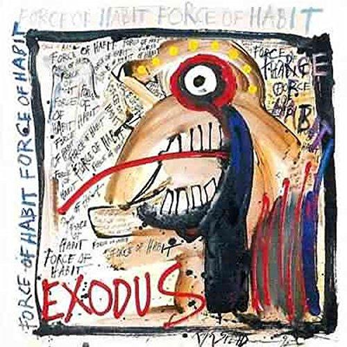 Force Of Habit (Reissue) [Explicit] - http://medicalbooks.filipinodoctors.org