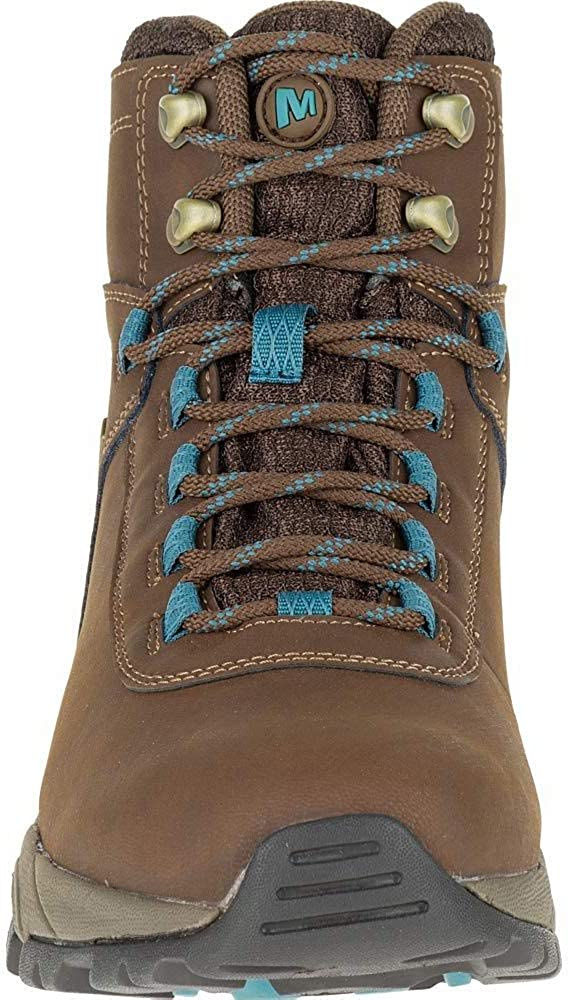 Merrell Womens Vego Mid LTR Leisure /& Sports Boots