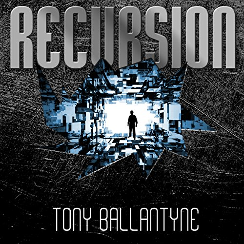 Recursion cover art