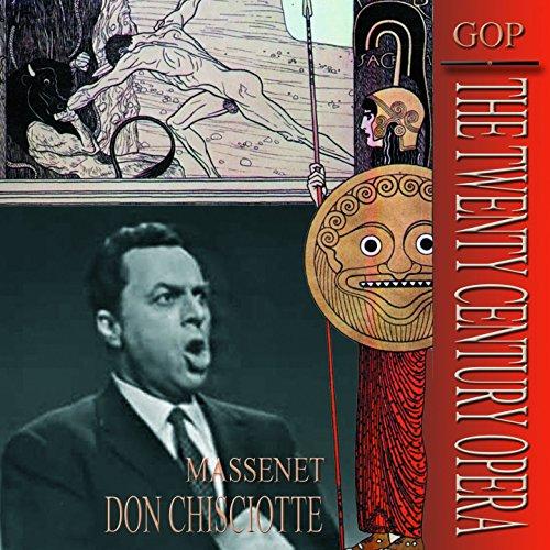 """Don Chisciotte, Act III: """"Ecco certamente un uomo"""" (Quattro Banditi)"""