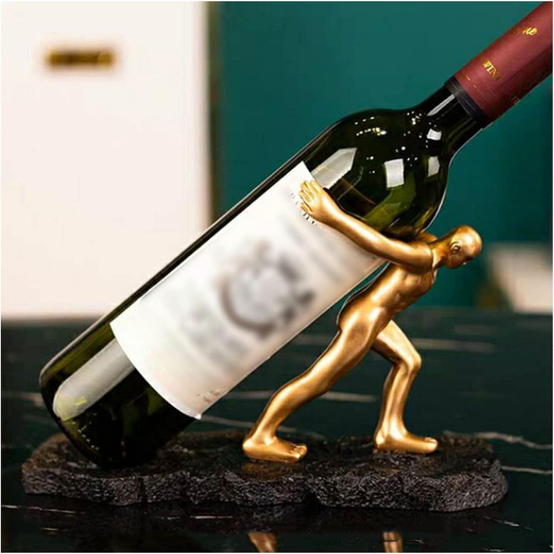 Dalibai Family Figurines Wine Holder Ornament Ranking TOP17 Decoration Room Free Shipping New Re