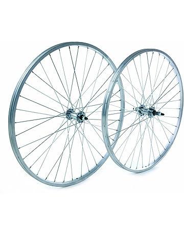 Vélo Protection tôles Salon 28 in 50 mm Large Acier Inoxydable v2a carters de roue 25119