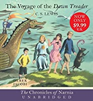 Voyage of the Dawn Treader CD (Chronicles of Narnia (5))