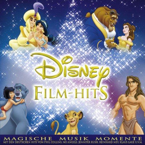 Disney Film-Hits (Magische Musik Momente)