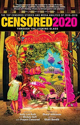 Censored 2020 (English Edition)